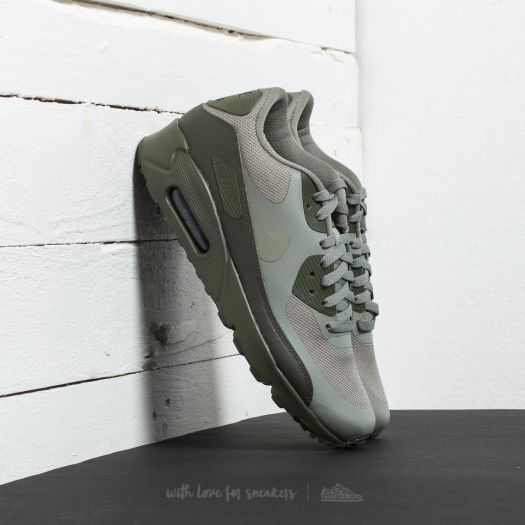 Nike Air Max 90 Ultra 2.0 Essential Mens Shoes Wolf Grey