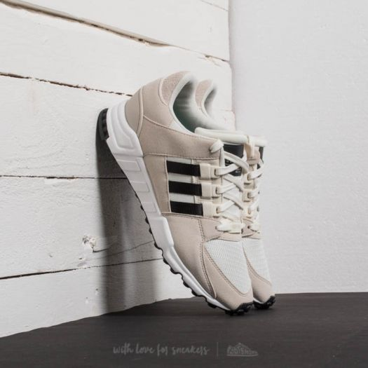 separation shoes af890 c8476 adidas EQT Support RF Off White/ Core Black/ Clear Brown ...