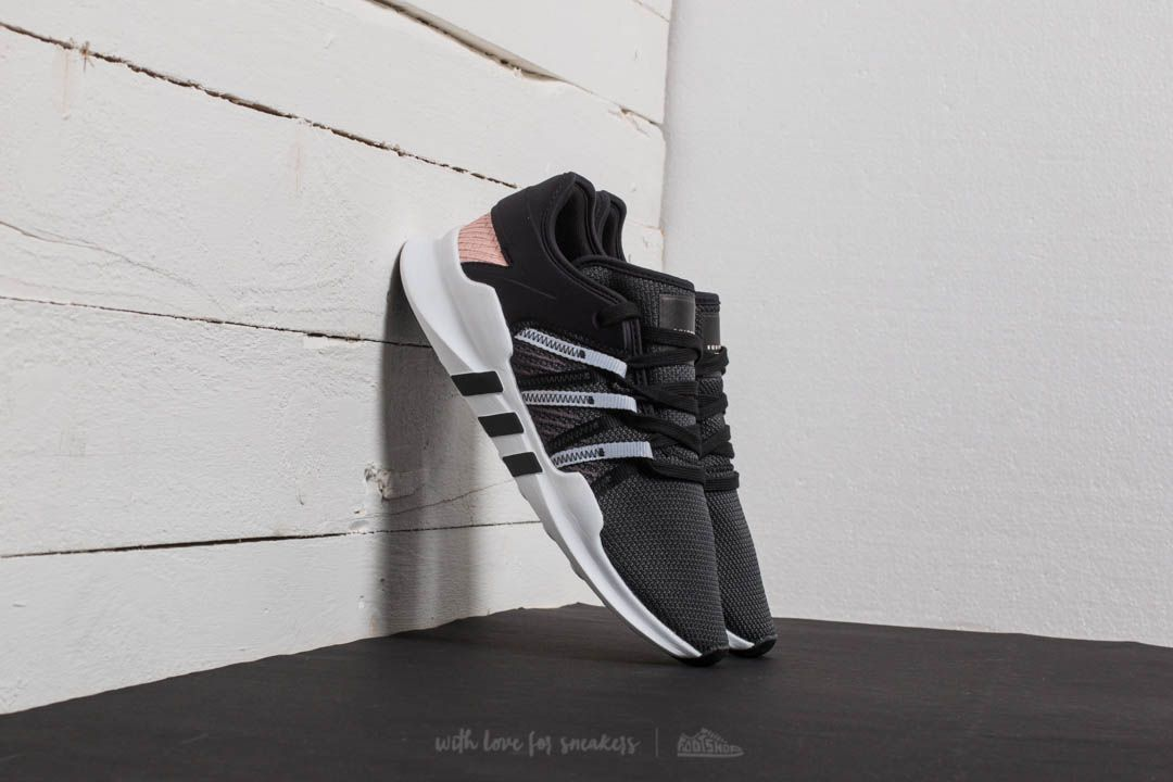 brand new 0655c 7d6dd adidas EQT Racing ADV W Core Black Ftw White Ice Pink
