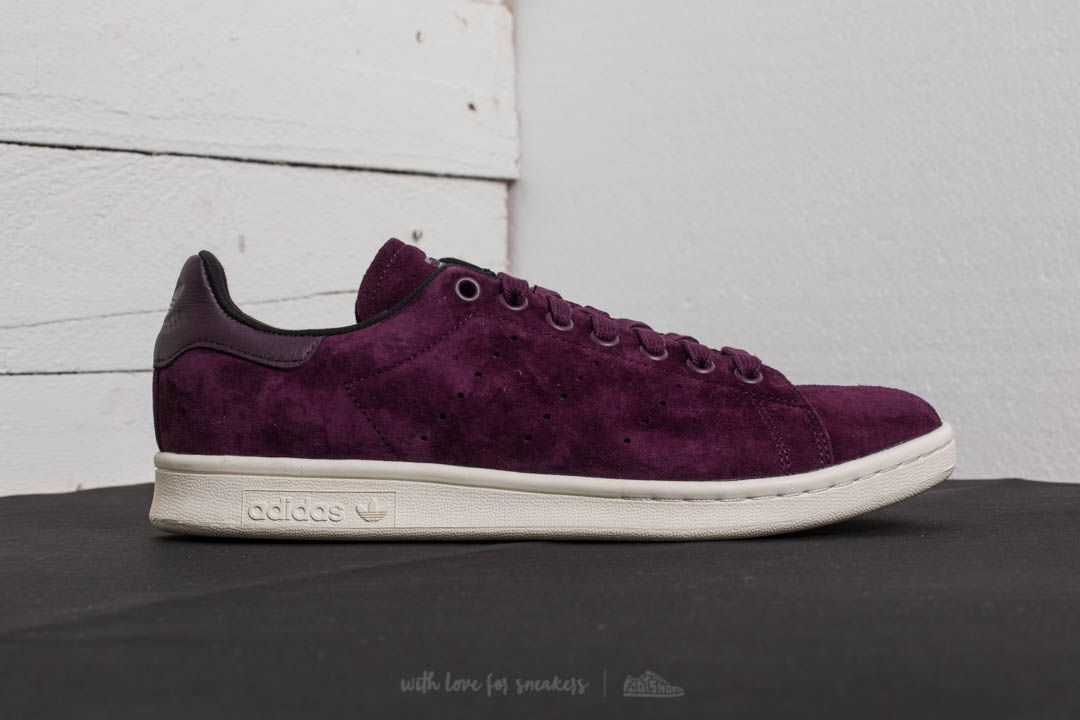 huge discount a1e3f 70dc1 adidas Stan Smith Red Night  Red Night  Core Black at a great price 95