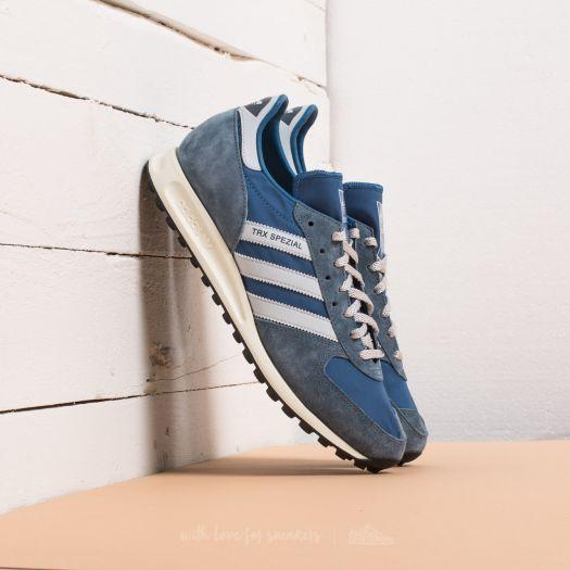 Adidas TRX Spzl Supplier Clear Grey