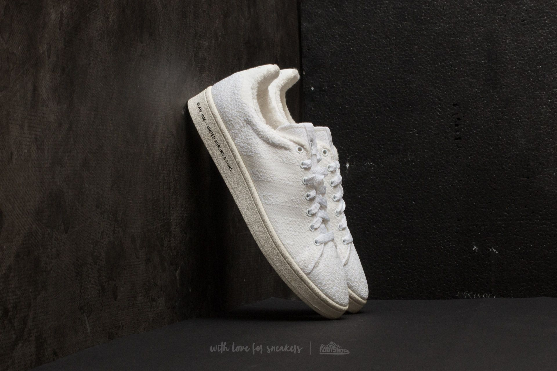 adidas Consortium SE United Arrows & Sons x Slam Jam