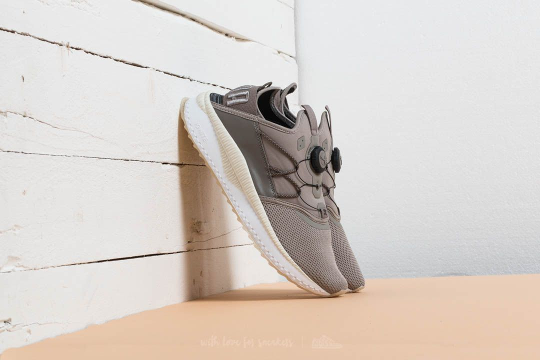 Puma Tsugi Disc Rock Ridge/ Puma White