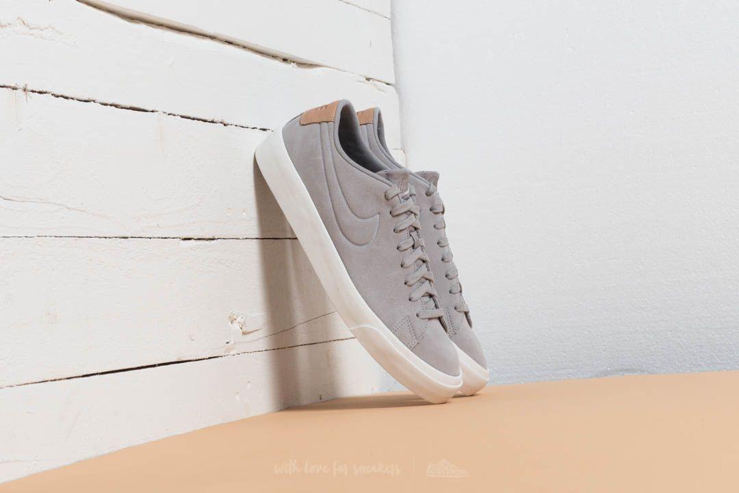 aeb39709105fd4 Nike Blazer Studio Low Cobblestone  Cobblestone