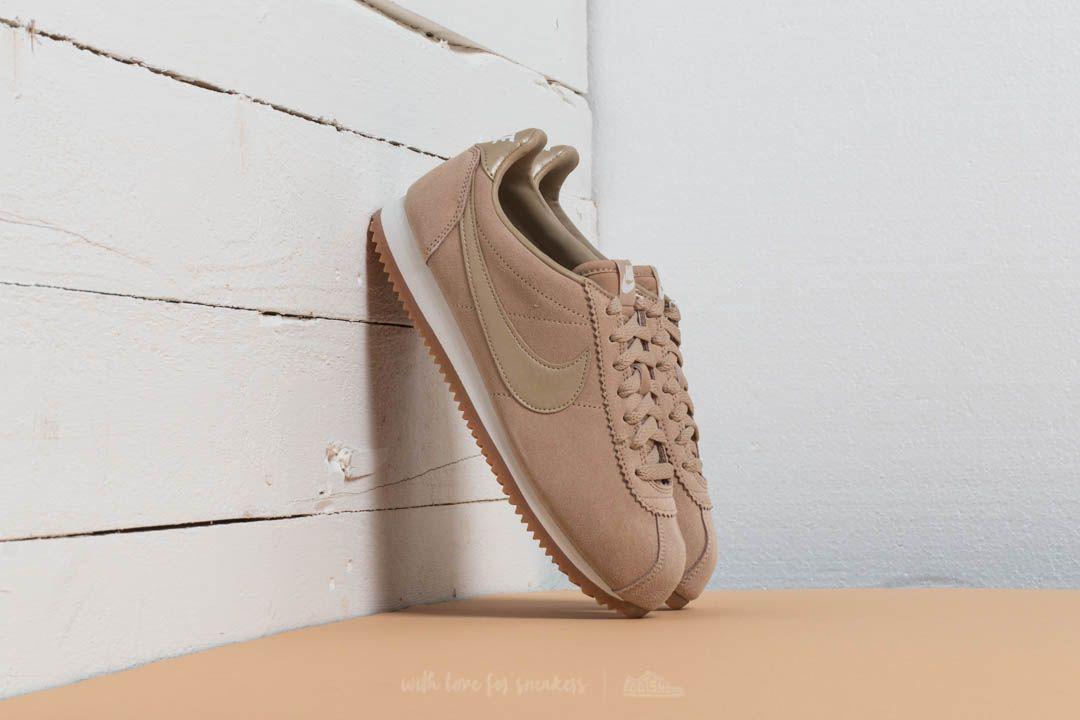 Women's shoes Nike WMNS Classic Cortez