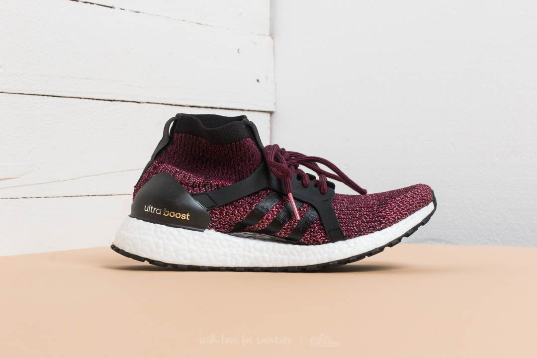 finest selection 198ee dbd73 adidas Ultraboost X All Terrain Mystery Ruby Core Black Trace Pink at a  great