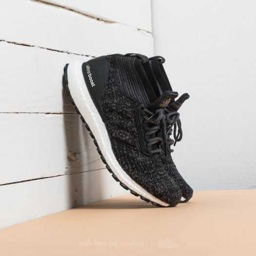 official photos be4ef 1504f adidas Ultraboost All Terrain Core Black/ Core Black/ Grey Five
