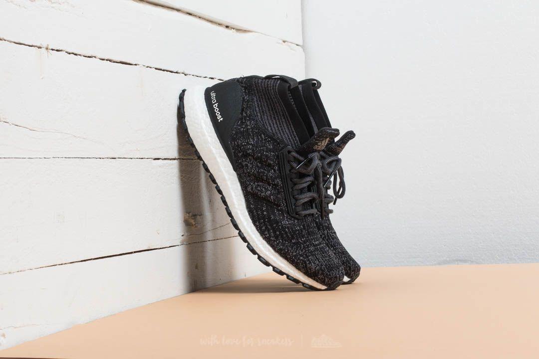 adidas Ultraboost All Terrain Core Black Core Black Grey