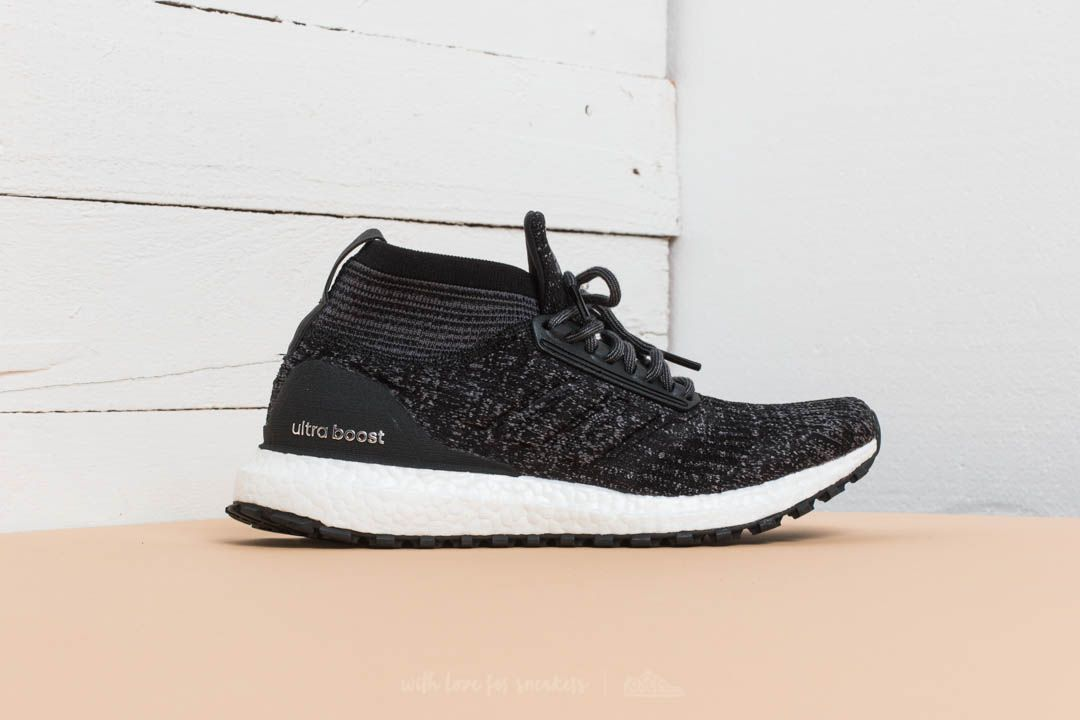 66c9c61c adidas Ultraboost All Terrain Core Black/ Core Black/ Grey Five ...