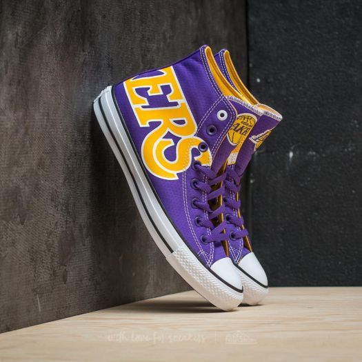 Men's shoes Converse x NBA Chuck Taylor