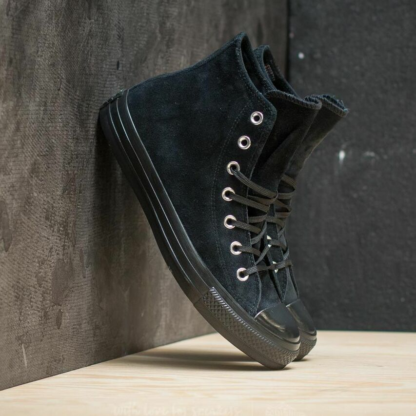 Converse Chuck Taylor All Star Hi Black/ Black/ Black EUR 36.5