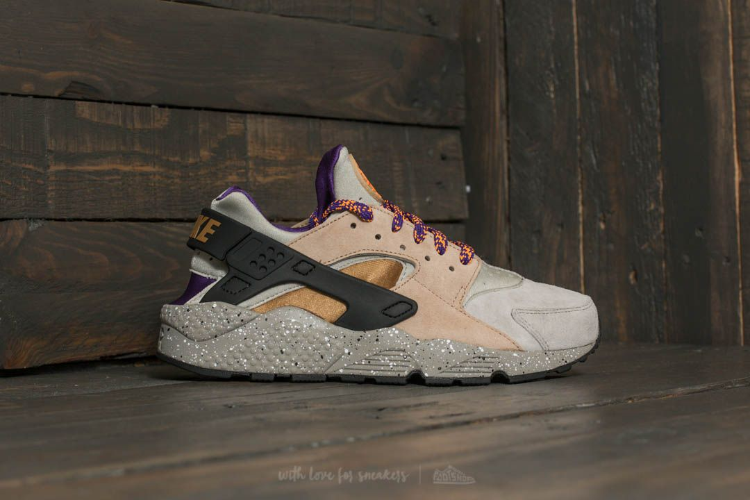 b4c05c1c0937 ... reduced nike air huarache run premium linen golden beige black a prezzo  eccezionale 127 47f6d e1a3e