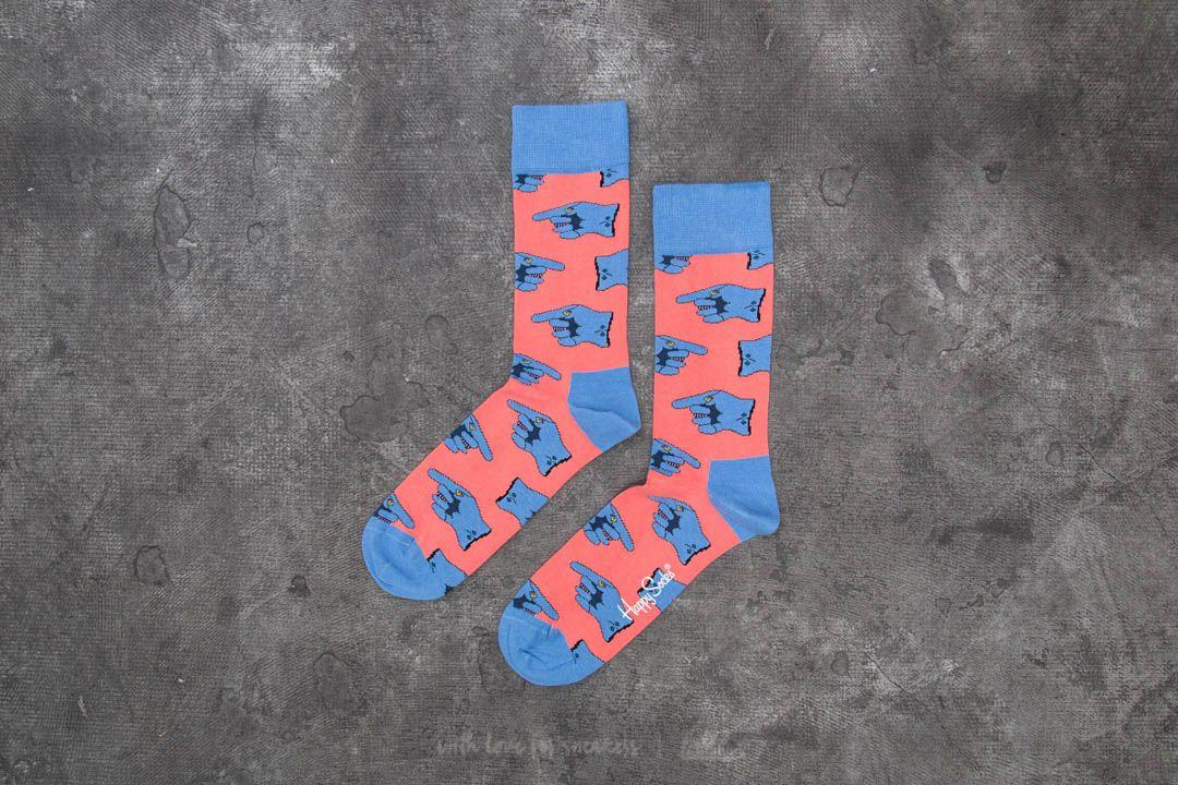 Happy Socks BEA01-3000 za skvělou cenu 169 Kč koupíte na Footshop.cz