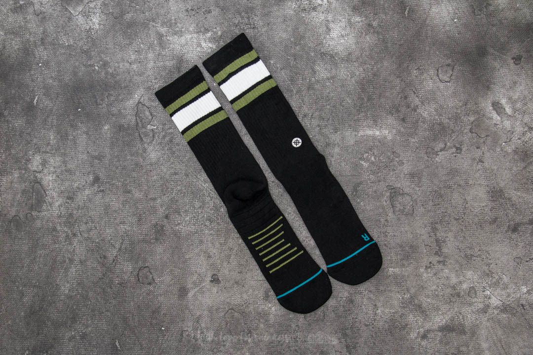 Stance Roache Olive