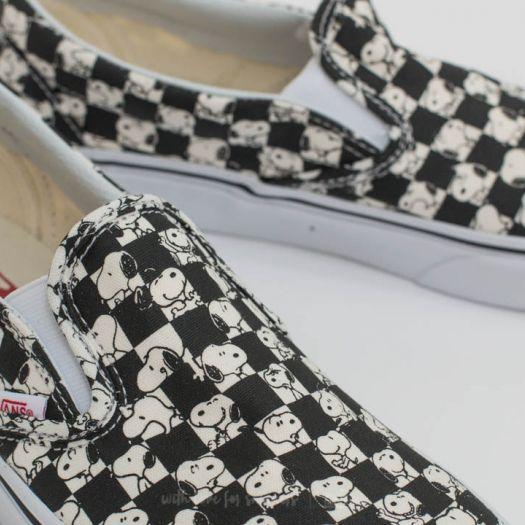 Men's shoes Vans x Peanuts Slip-On