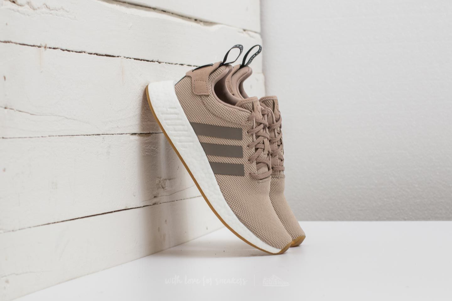 Nmd r2 Trace Khaki Brown Adidas BlackFootshop Simple Core UMVSzqp