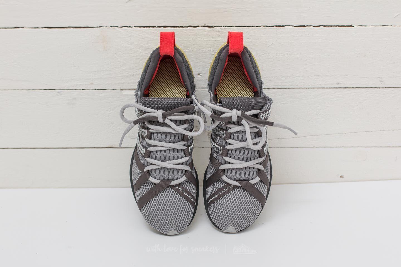huge selection of 9787c eaa94 adidas Consortium Twinstrike Adistar Comp AD Light Onix Tesime Black  White