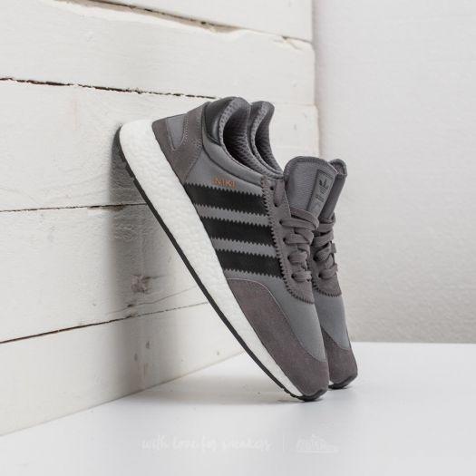 adidas Originals Chaussures I 5923 Grey FourCore Black