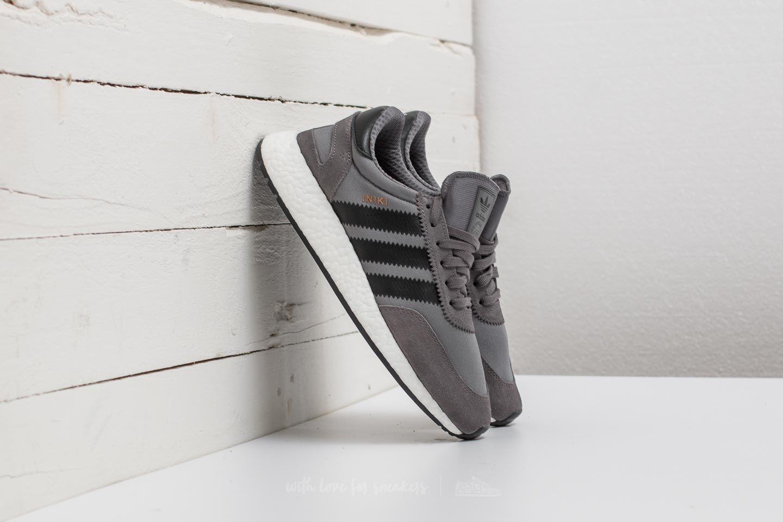 reputable site e327a 74ffd adidas Iniki Runner. Grey Four  Core Black  Footwear White