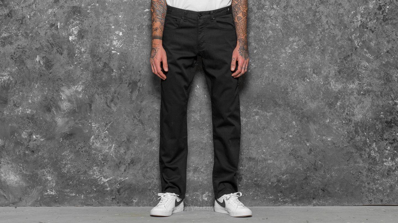 new style 942db 8f71a Nike SB FTM 5 Pocket Pant Black | Footshop
