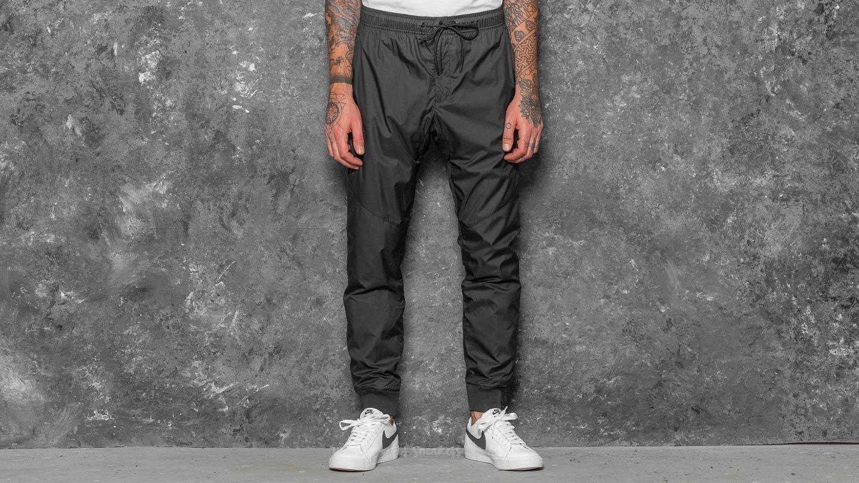 17592f3441316d Nike Sportswear Windrunner Pant Black