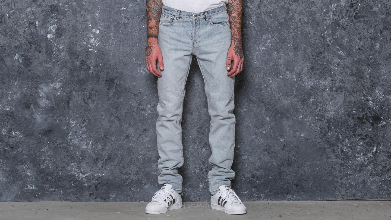 A.P.C. Petit New Standard Jeans Bleached