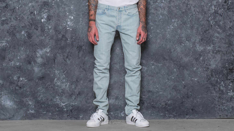 A.P.C. Petit New Standard Jeans Indigo