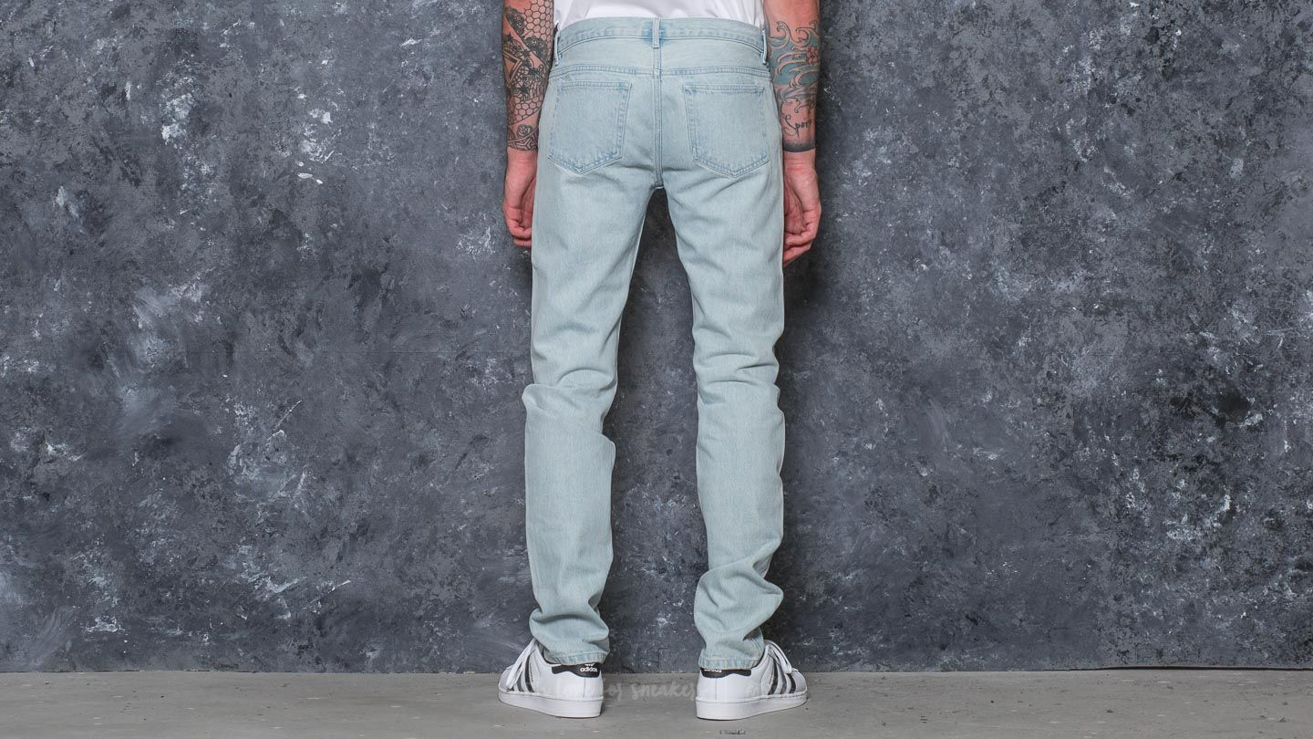 8479c5519f510 A.P.C. Petit New Standard Jeans Indigo at a great price 89 € buy at Footshop