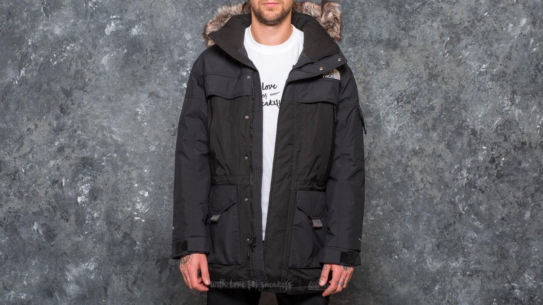742b53207fa7 The North Face MC Murdo 2 Jacket Tnf Black  High Rise Grey