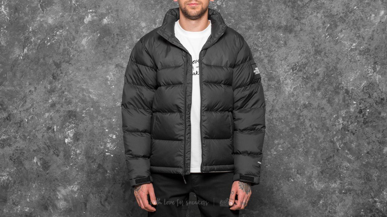 98528ee2a The North Face 1992 Nuptse Jacket Black | Footshop
