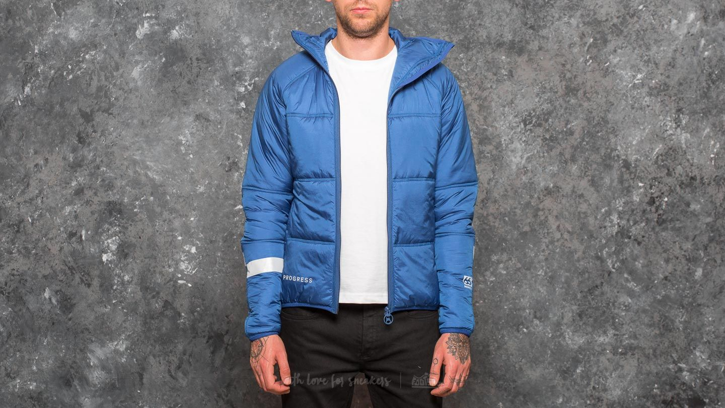 Soulland x 66° North Primaloft Jacket