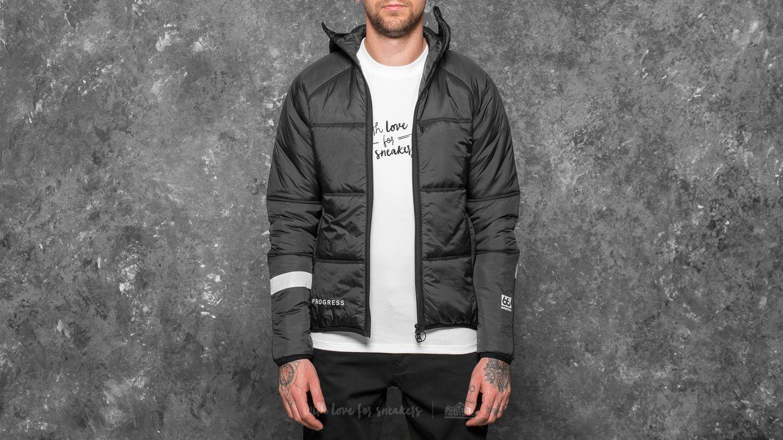 Soulland x 66° North Primaloft Jacket Black