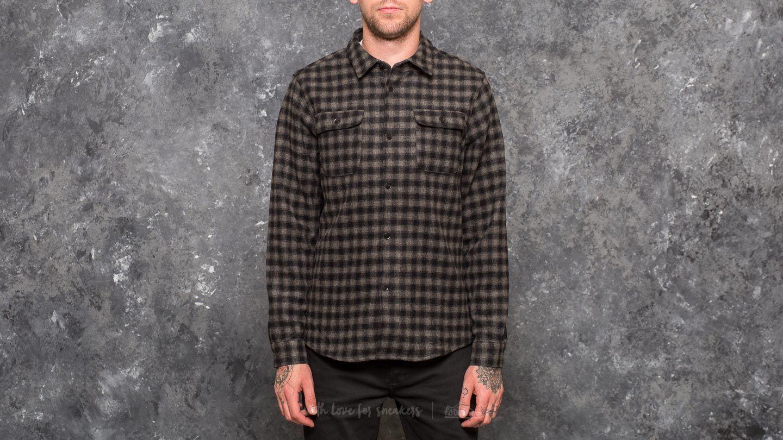 A.P.C. 50's Overshirt