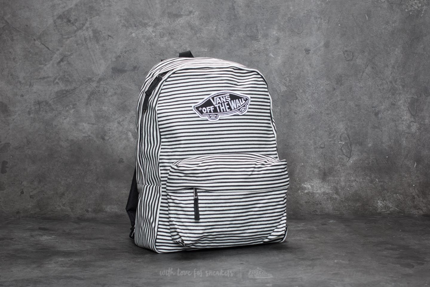 Marshmallow Realm Vans Vans Backpack Realm vCCyB7c