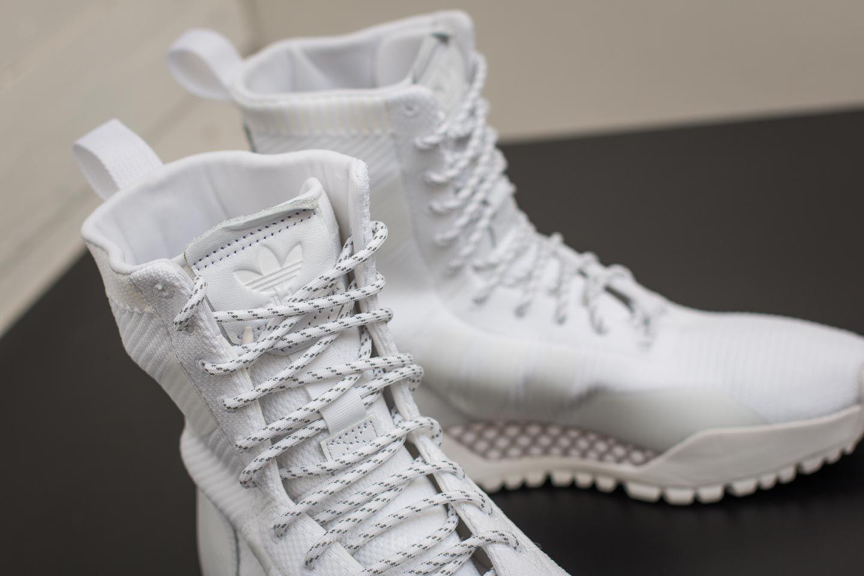 adidas F1.3 Primeknit Footwear White Footwear White