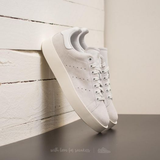 adidas Stan Smith Bold W Crystal White Crystal White Off