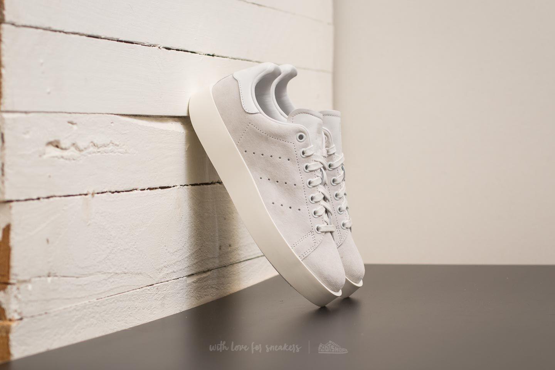 adidas Stan Smith Bold W Crystal White  Crystal White  Off White ... 227e7c7e9