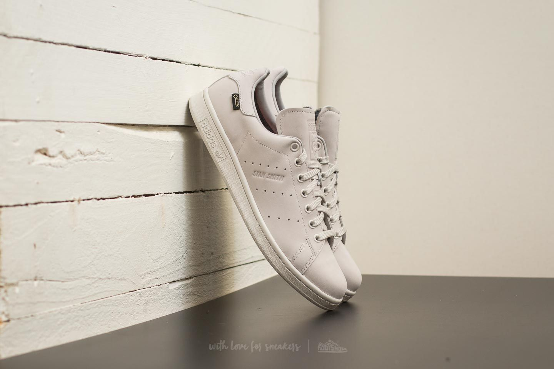 adidas Stan Smith Gore Tex Grey One Grey One Grey One