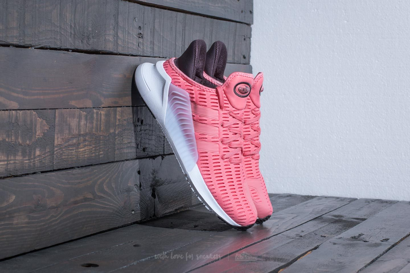 the latest da099 be7a4 adidas Climacool 0217 W