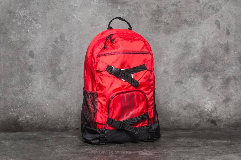 f714dbbec5 adidas Granite Bag Scarlet
