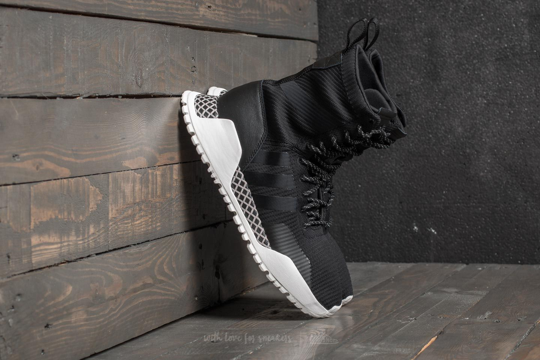 adidas F/1.3 Primeknit Core Black/ Core Black/ Vintage White za skvělou cenu 3 770 Kč koupíte na Footshop.cz