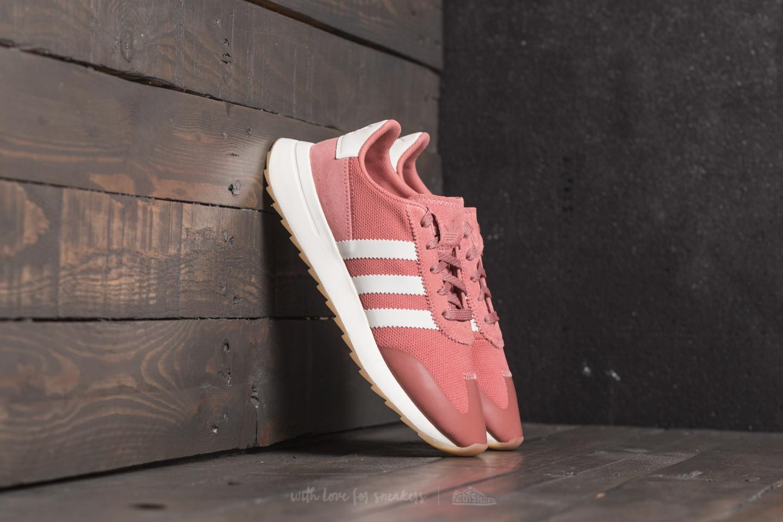 Nabo Año Nuevo Lunar Credo  Women's shoes adidas FLB W Raw Pink/ Off White/ Gum2 | Footshop