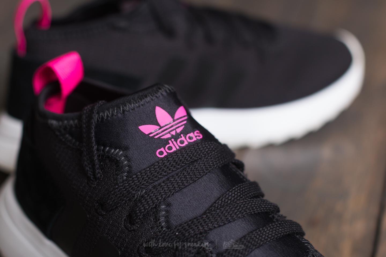 adidas flb black
