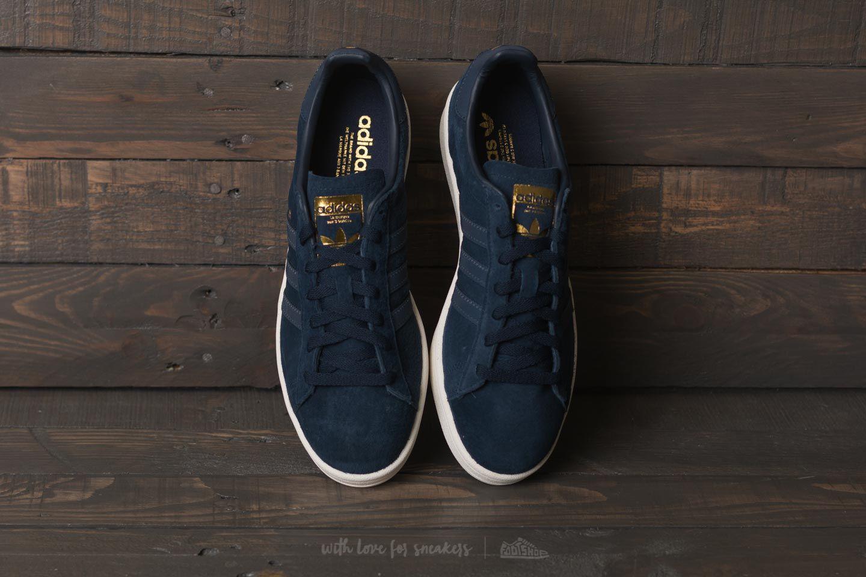adidas campus homme blu navy