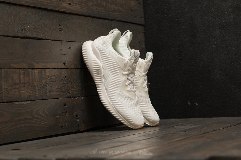 adidas Alphabounce EM Undye M White/ White/ White
