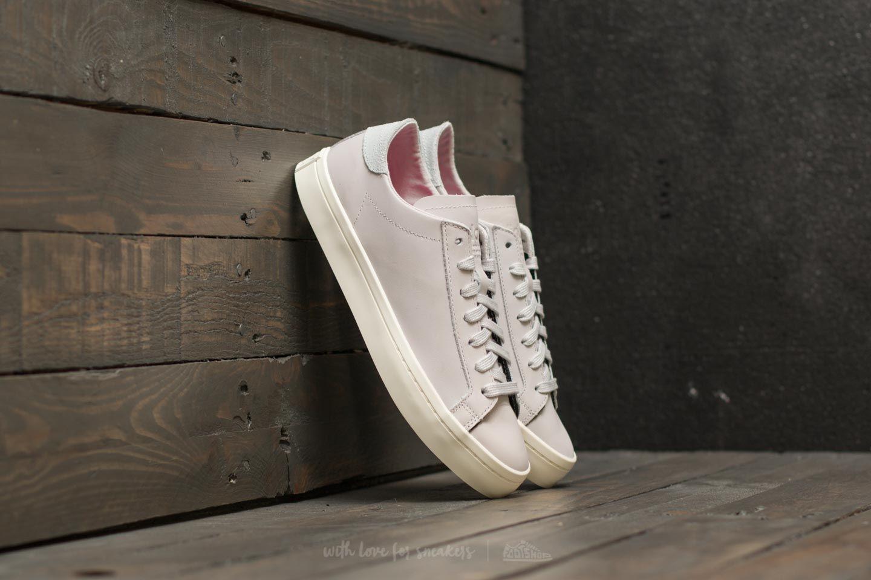 8c8d102cd0 adidas Courtvantage W Grey One/ Grey One/ Off White | Footshop