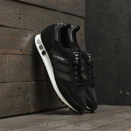 shoes adidas La Trainer OG Core Black