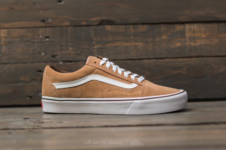 Мужская обувь Vans Old Skool Lite