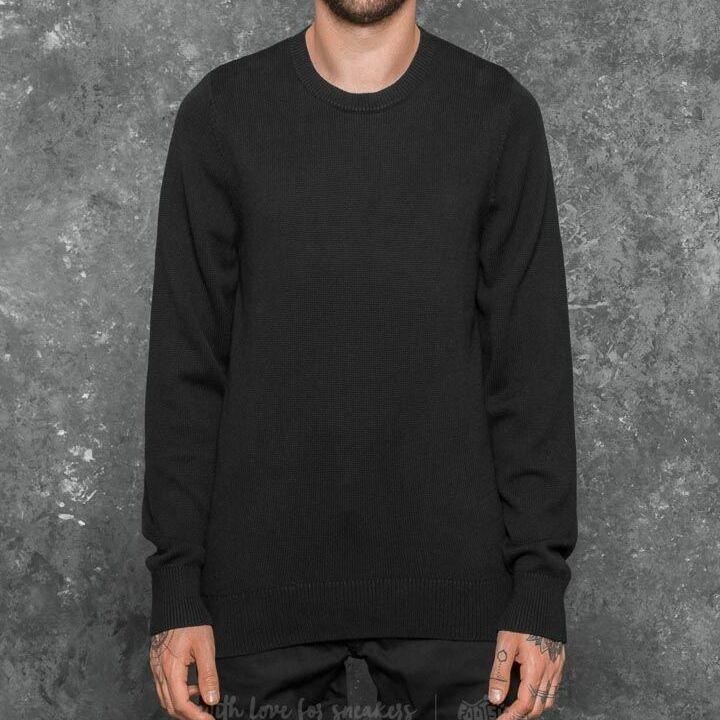 Nike SB Everett Crew Sweater Black/ Black S