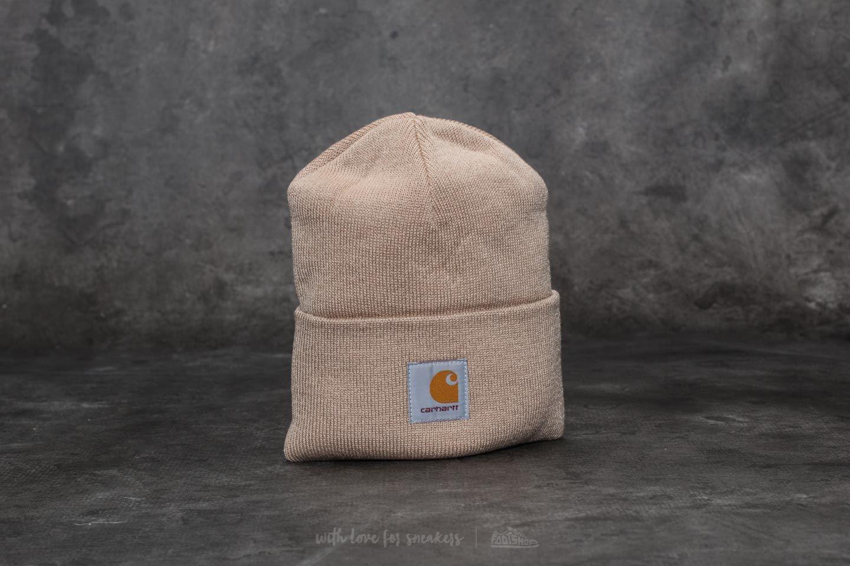 05e30e494 Carhartt WIP Acrylic Watch Hat Wall | Footshop